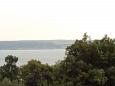 Balcony - view - Apartment A-11064-c - Apartments Maslenica (Novigrad) - 11064
