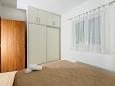 Bedroom 1 - Apartment A-11064-c - Apartments Maslenica (Novigrad) - 11064