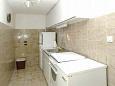 Kitchen - Studio flat AS-11069-a - Apartments Prižba (Korčula) - 11069