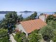 Property Prižba (Korčula) - Accommodation 11069 - Apartments near sea.