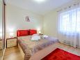 Bedroom 5 - House K-11073 - Vacation Rentals Dubravka (Dubrovnik) - 11073