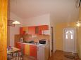 Kitchen - Apartment A-11075-b - Apartments Vinišće (Trogir) - 11075
