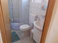 Bathroom - Apartment A-11075-b - Apartments Vinišće (Trogir) - 11075