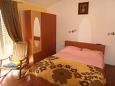 Bedroom - Apartment A-11075-b - Apartments Vinišće (Trogir) - 11075