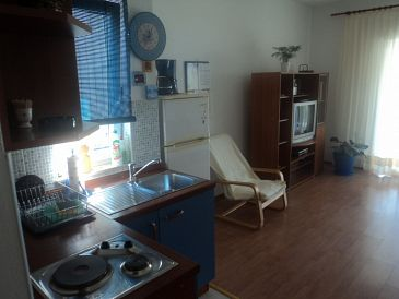 Apartment A-11078-a - Apartments Brist (Makarska) - 11078