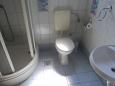 Bathroom - Apartment A-11078-a - Apartments Brist (Makarska) - 11078