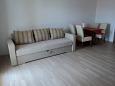 Living room - Apartment A-11078-c - Apartments Brist (Makarska) - 11078
