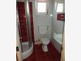Bathroom - Apartment A-11078-c - Apartments Brist (Makarska) - 11078