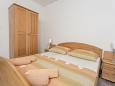 Sypialnia - Apartament A-1108-g - Apartamenty Mavarštica (Čiovo) - 1108