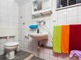 Bathroom - Studio flat AS-1108-a - Apartments Mavarštica (Čiovo) - 1108