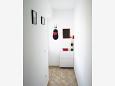 Hallway - Apartment A-11082-a - Apartments Banjol (Rab) - 11082