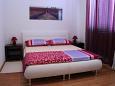 Bedroom 1 - Apartment A-11086-a - Apartments Kanica (Rogoznica) - 11086