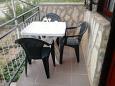 Balcony - Apartment A-11089-a - Apartments Maslenica (Novigrad) - 11089