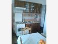 Kitchen - Apartment A-11089-a - Apartments Maslenica (Novigrad) - 11089