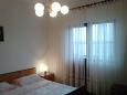 Bedroom 2 - Apartment A-11089-a - Apartments Maslenica (Novigrad) - 11089