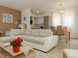 Living room - Apartment A-11092-a - Apartments Rastići (Čiovo) - 11092
