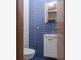 Toilet - Apartment A-11092-a - Apartments Rastići (Čiovo) - 11092