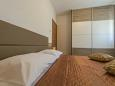 Bedroom 2 - Apartment A-11092-a - Apartments Rastići (Čiovo) - 11092