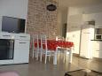 Dining room - Apartment A-11094-a - Apartments Zatoglav (Rogoznica) - 11094
