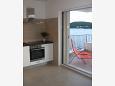 Kitchen - Apartment A-11094-a - Apartments Zatoglav (Rogoznica) - 11094