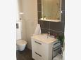 Bathroom - Apartment A-11094-a - Apartments Zatoglav (Rogoznica) - 11094