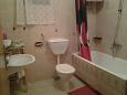 Bathroom - Apartment A-11098-a - Apartments Pisak (Omiš) - 11098