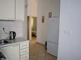 Hallway - Apartment A-11102-a - Apartments Mavarštica (Čiovo) - 11102