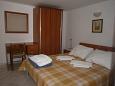 Bedroom - Apartment A-11102-c - Apartments Mavarštica (Čiovo) - 11102
