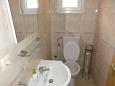 Toilet - Apartment A-11103-a - Apartments Poljica (Trogir) - 11103