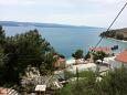 Terrace 2 - view - House K-11108 - Vacation Rentals Medići (Omiš) - 11108