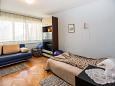 Bedroom 2 - Apartment A-11118-a - Apartments Split (Split) - 11118