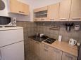 Kitchen - Apartment A-11121-b - Apartments Umag (Umag) - 11121