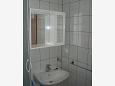 Bathroom - Room S-11125-d - Rooms Zubovići (Pag) - 11125