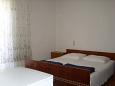 Bedroom - Room S-11125-d - Rooms Zubovići (Pag) - 11125