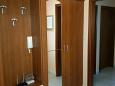 Hallway - Apartment A-11129-a - Apartments Kaštel Lukšić (Kaštela) - 11129