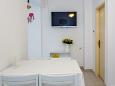 Living room - Apartment A-11132-a - Apartments Vrbnik (Krk) - 11132