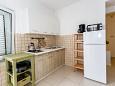 Kitchen - Apartment A-11132-a - Apartments Vrbnik (Krk) - 11132
