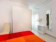 Bedroom 2 - Apartment A-11132-a - Apartments Vrbnik (Krk) - 11132