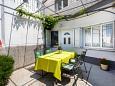 Terrace - Apartment A-11132-a - Apartments Vrbnik (Krk) - 11132