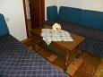 Living room - Apartment A-11133-a - Apartments and Rooms Selce (Crikvenica) - 11133