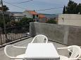 Terrace - view - Apartment A-11133-b - Apartments and Rooms Selce (Crikvenica) - 11133