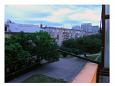 Balcony 2 - view - Apartment A-11136-a - Apartments Split (Split) - 11136