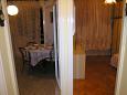 Hallway - Apartment A-11136-a - Apartments Split (Split) - 11136