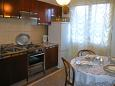 Kitchen - Apartment A-11136-a - Apartments Split (Split) - 11136