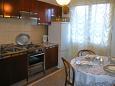 Kitchen - Apartment A-11136-a - Apartments Split (Split) - 11136