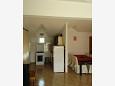 Kitchen - Apartment A-11141-a - Apartments Velić (Zagora) - 11141