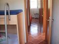 Hallway - Apartment A-11146-a - Apartments Uvala Donja Kruščica (Šolta) - 11146