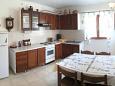 Dining room - Apartment A-11150-a - Apartments Biograd na Moru (Biograd) - 11150