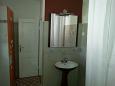 Bathroom - Apartment A-11150-a - Apartments Biograd na Moru (Biograd) - 11150