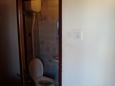Bathroom - Studio flat AS-11155-d - Apartments Podaca (Makarska) - 11155